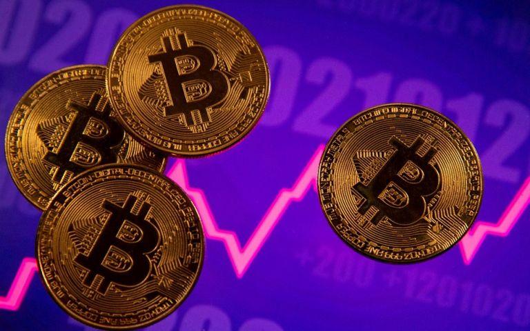 Bitcoin : «Βουτιά» 15% για το κρυπτονόμισμα | to10.gr