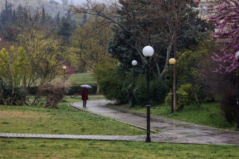 Καιρός : Έρχεται ψυχρή εισβολή από την Ευρώπη με βροχές και κρύο   to10.gr