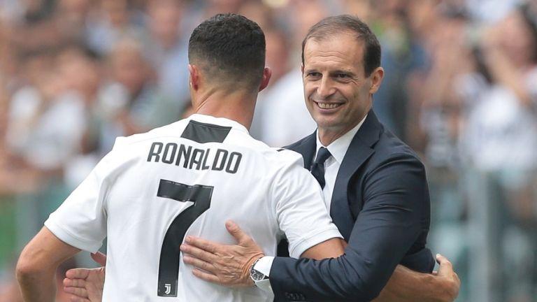 «Ο Αλέγκρι προειδοποίησε τον Ανιέλι να ξεφορτωθεί τον Ρονάλντο» | to10.gr