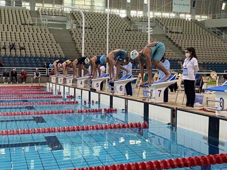 Κολύμβηση : Ημερίδες σε ΟΑΚΑ και Ποσειδώνιο   to10.gr