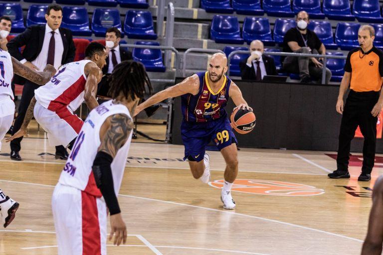 Τα playoffs της Ευρωλίγκας ξεκίνησαν στη Stoiximan! | to10.gr