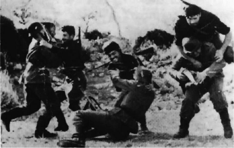 Οι Ναζί δεν έχουν θέση στην Κρήτη και οι αρμόδιοι έπρεπε να τους το είχαν ήδη πει | to10.gr