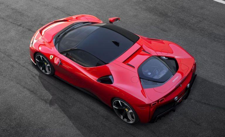 Θέμα -λίγου- χρόνου η πρώτη ηλεκτρική Ferrari | to10.gr