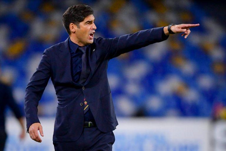 Φονσέκα : «Δεν ξέρω αν θα είμαι στη Ρόμα την επόμενη σεζόν» | to10.gr