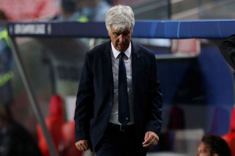Ο Γκασπερίνι τσακώθηκε με ελεγκτή ντόπινγκ και κινδυνεύει να χάσει τον τελικό του Coppa Italia   to10.gr