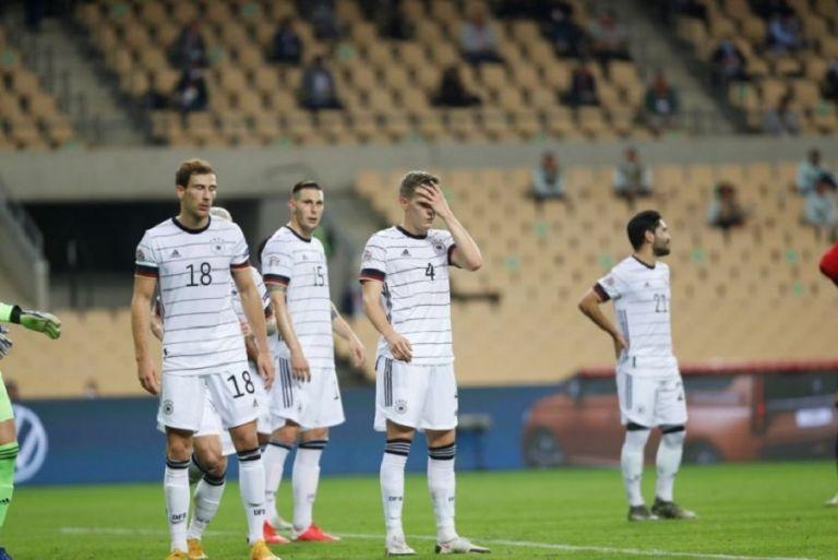 Γιατί έπαψες Γερμανία να θυμίζεις… (vids) | to10.gr