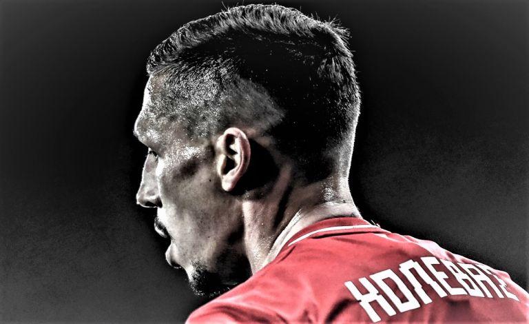 Ο τρελο-Χολέμπας, ο Ολυμπιακός, η ΑΕΚ, η Λουκέρνη και το «αντίο» ενός παίκτη που δεν προοριζόταν να πετύχει | to10.gr