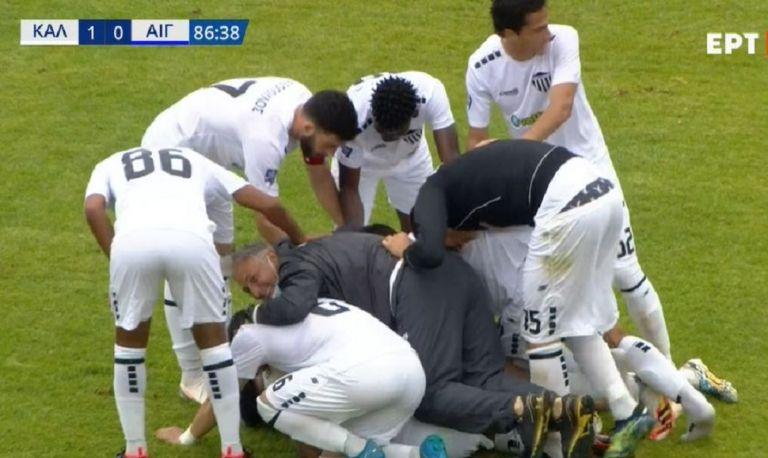 Επέστρεψε στην κορυφή η Καλαμάτα (2-0), βαθμολογική ανάσα για Νίκη Βόλου (1-0) | to10.gr