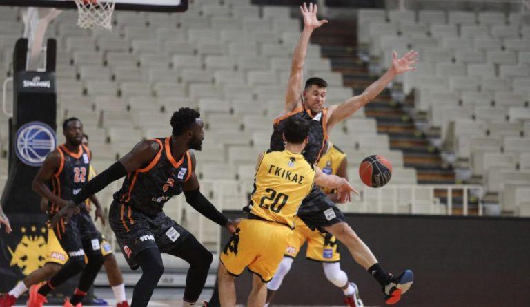 Basket League : Τα φώτα στραμμένα στην Πάτρα | to10.gr