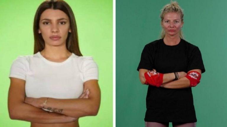 Survivor spoiler: «Είσαι ξεφτιλισμένη»! Πιάστηκαν μαλλί με μαλλί Μαριαλένα και Ελένη!   to10.gr