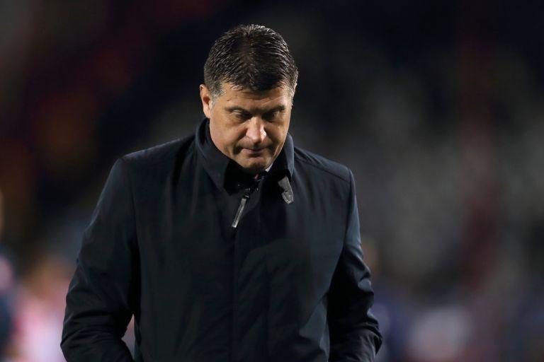 Βλάνταν Μιλόγεβιτς στο τραπέζι για την ΑΕΚ | to10.gr