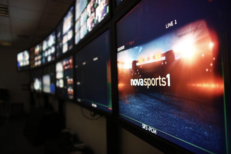 Όλα τα Majors τουρνουά του γκολφ είναι στα κανάλια Novasports | to10.gr