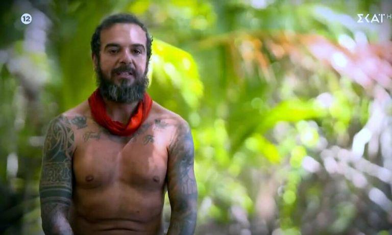 Survivor – Τριαντάφυλλος : «Όταν θέλω και όποτε θέλω»   to10.gr