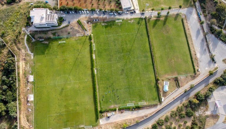 ΟΦΗ : Ξεκινάει η ανακατασκευή στο Βαρδινογάννειο   to10.gr