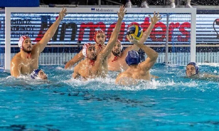 Ολυμπιακός – Μαρσέιγ 11-7 | to10.gr