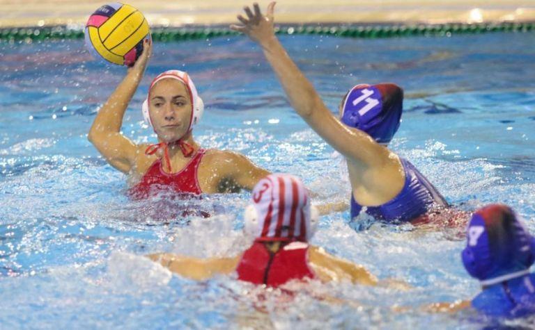 Η μεγάλη ώρα για τα κορίτσια του Ολυμπιακού | to10.gr