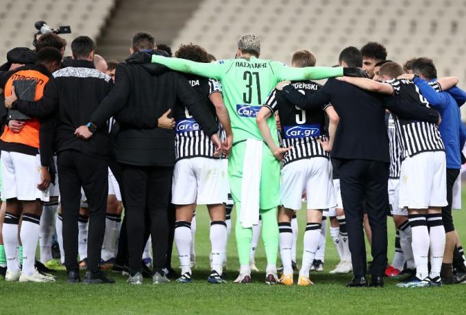 Γκαρσία στους παίκτες: «Αυτό είναι ομάδα» (vid) | to10.gr