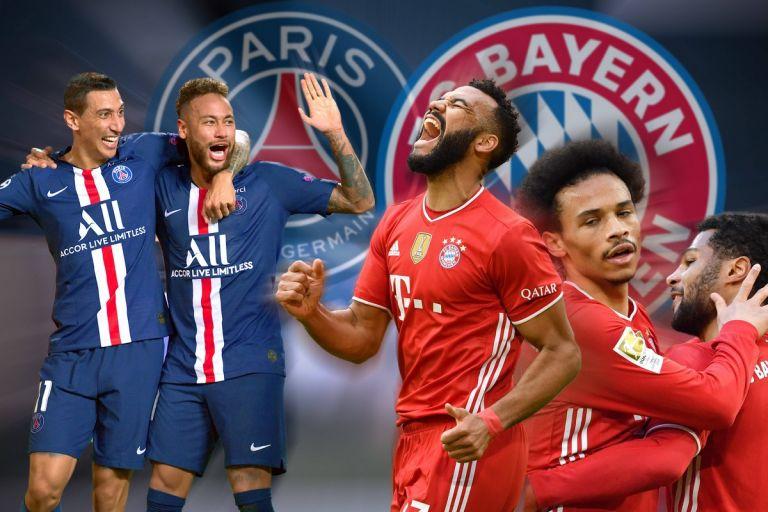 Champions League: Ματσάρα στο Παρίσι, σφραγίζει την πρόκριση η Τσέλσι | to10.gr
