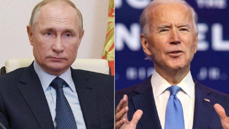 Ρωσία : Ανεπιθύμητα πρόσωπα 8 Αμερικανοί υψηλόβαθμοι αξιωματούχοι – Οι 2 είναι υπουργοί του Μπάιντεν   to10.gr
