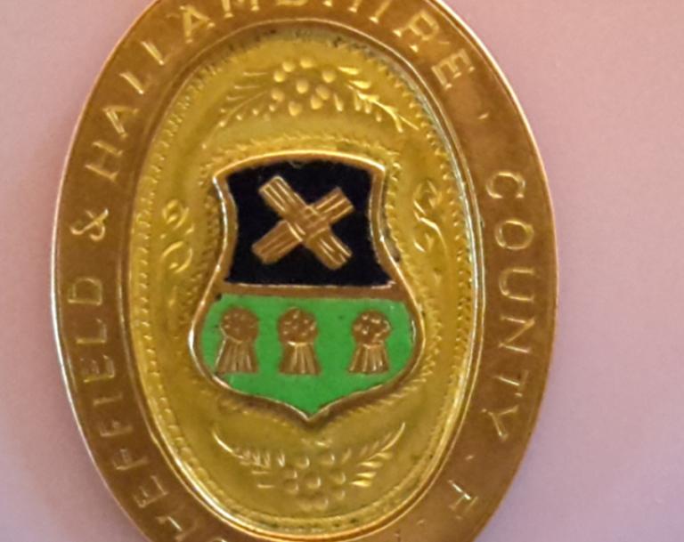 Αγγλία : Ένα μετάλλιο δημιούργησε μυστήριο με… ελληνική συμμετοχή (pic)   to10.gr