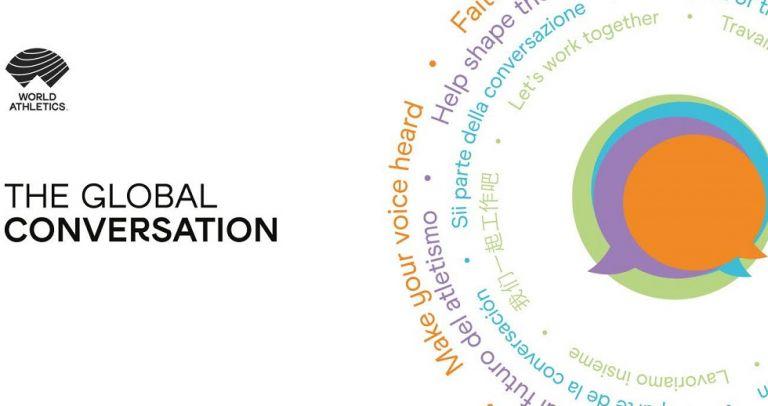 Ξεκίνησε η 1η Παγκόσμια Συζήτηση για το Μέλλον του Στίβου | to10.gr