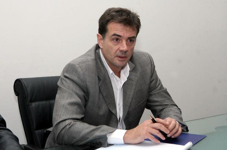 Βασσάρας : «Αυτός είναι ο λόγος που τέθηκε εκτός ο επόπτης του Σίτι-Ντόρτμουντ»   to10.gr