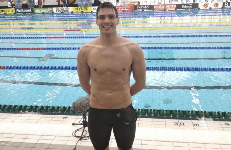 Κολύμβηση : Ανδρέας Βαζαίος, ο 3ος Έλληνας κάτω από τα 49''   to10.gr