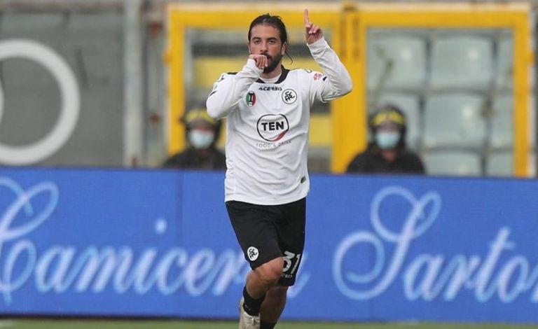 Μάνατζερ Βέρντε : «Είναι χαρούμενος στη Σπέτσια, δύσκολη η ΑΕΚ στις διαπραγματεύσεις»   to10.gr