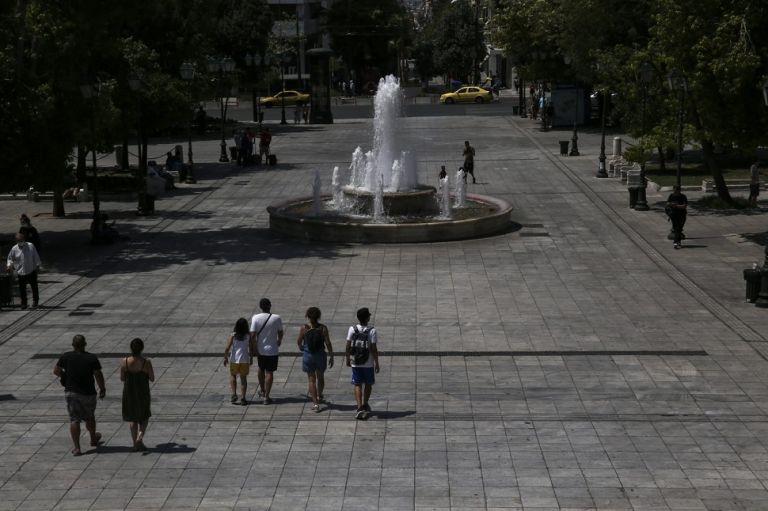 Κορωνοϊός : 1.383 κρούσματα στην Αττική – 475 στη Θεσσαλονίκη | to10.gr