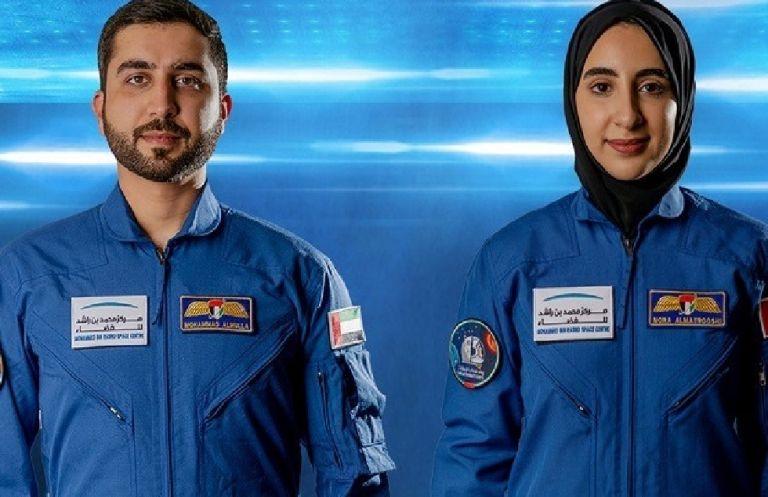 Επελέγη η πρώτη γυναίκα αραβικής καταγωγής για εκπαίδευση στη NASA | to10.gr