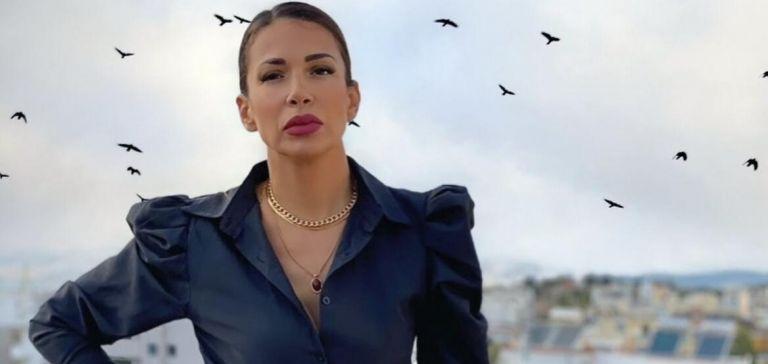 Χατζίδου : «Τη μεγαλύτερη κακοποίηση την έχω δεχτεί από γυναίκα» | to10.gr