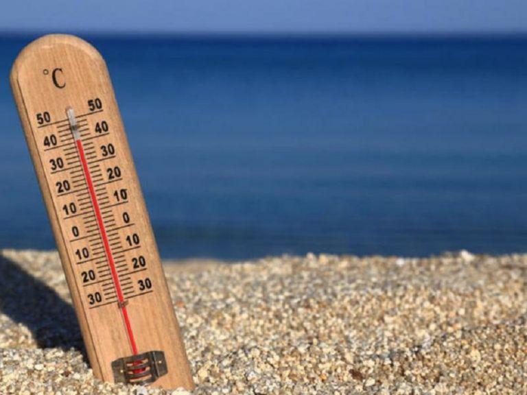 Κρήτη : Κατά 13 βαθμούς ανέβηκε μέσα σε μια ώρα η θερμοκρασία – Πώς εξηγείται   to10.gr