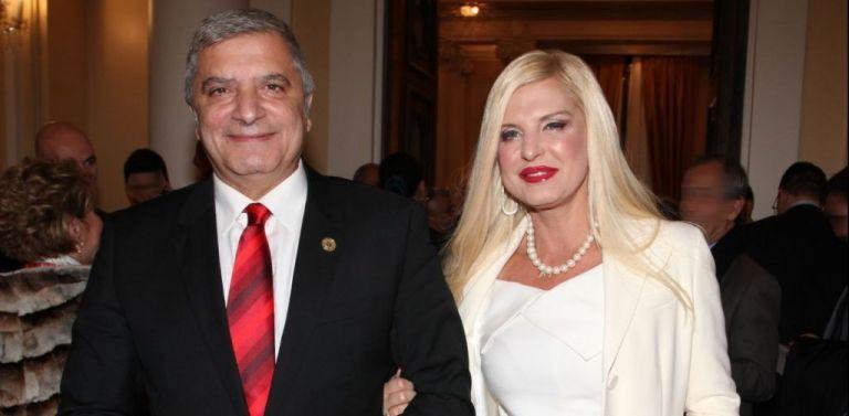 Γιώργος Πατούλης : Για τη Μαρίνα νιώθω αγάπη και τρυφερότητα   to10.gr