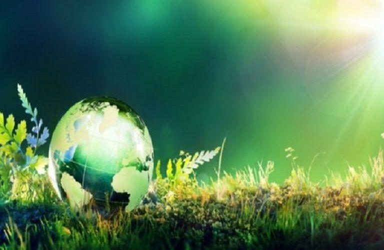 Το μέλλον ή θα είναι πράσινο ή δεν θα υπάρχει καθόλου | to10.gr
