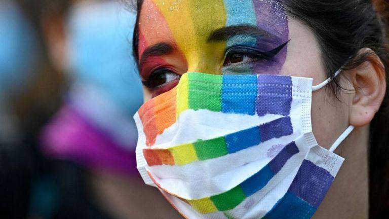Δικαίωμα στην ταυτότητα – δικαίωμα στη ζωή χωρίς φόβο | to10.gr