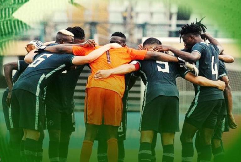 Εθνική Νιγηρίας: Ο προπονητής κάλεσε 13 επιθετικούς για ένα φιλικό   to10.gr