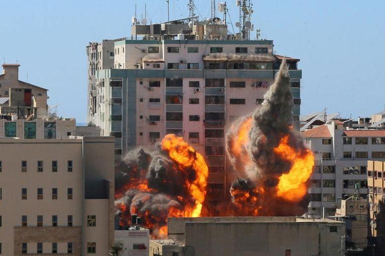 Παλαιστινιακό: Πώς άναψε η φωτιά και γιατί ΗΠΑ και Ευρώπη έχουν αυτή τη στάση   to10.gr