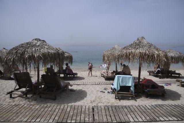 Από τις οργανωμένες παραλίες στο άνοιγμα των θεάτρων – Οι 10 σταθμοί μέχρι την… ελευθερία | to10.gr