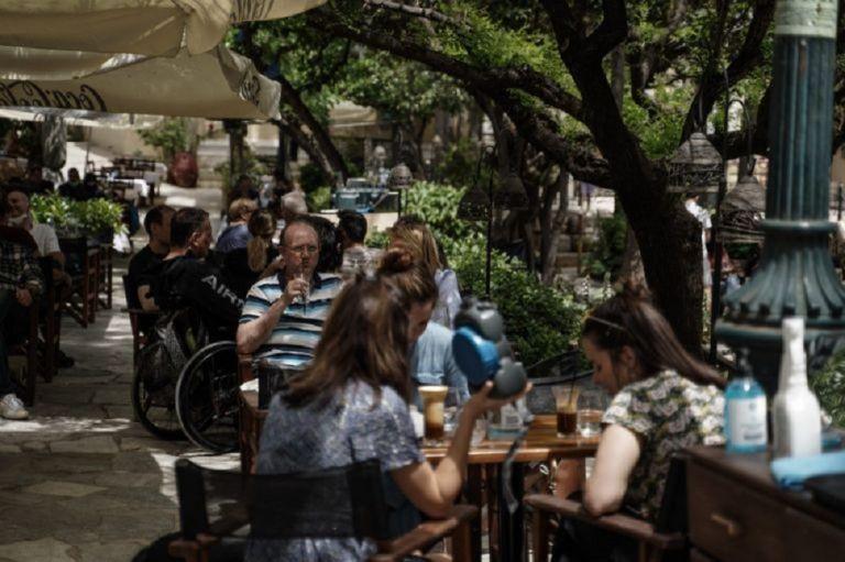 Κορωνοϊός: Νέες μεταλλάξεις δημιουργούνται στο κέντρο της Αθήνας (vids) | to10.gr