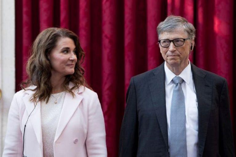 «Χρυσό» διαζύγιο για Bill και Melinda Gates – Το προσύμφωνο χωρισμού και οι λεπτομέρειες της ρήξης   to10.gr