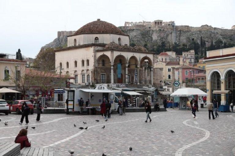 Απαγόρευση κυκλοφορίας: Τι αλλάζει από σήμερα | to10.gr