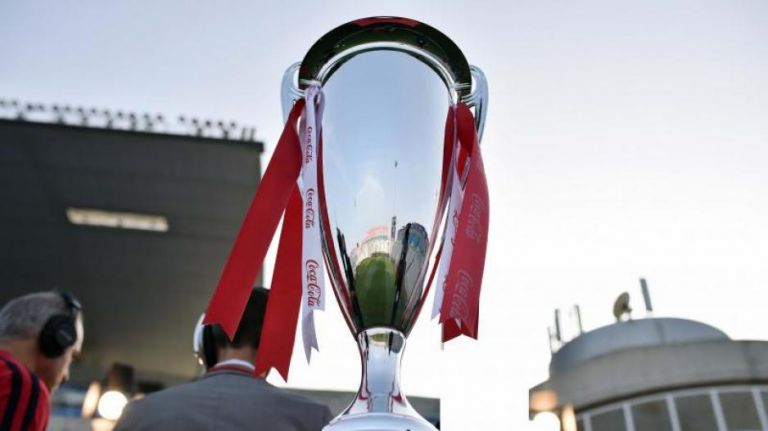 Με κόσμο ο τελικός του Κυπέλλου στην Κύπρο   to10.gr