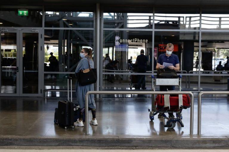 Πώς θα έρχονται οι τουρίστες στην Ελλάδα από τις 14 Μαΐου   to10.gr