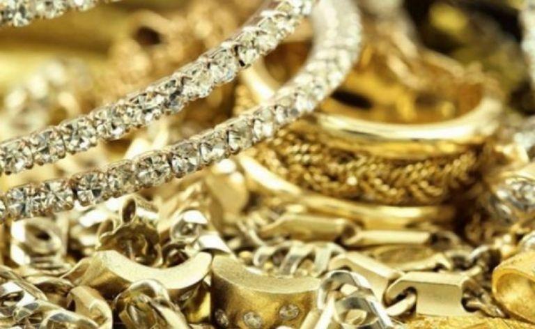 Αμπελόκηποι: Διέρρηξαν αποθήκη σπιτιού και άρπαξαν κοσμήματα αξίας 2 εκατ. ευρώ | to10.gr