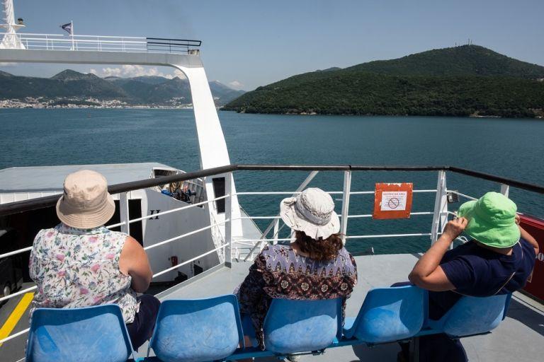 Πως θα ταξιδεύουμε από τις 14 Μαΐου σε νησιά και ηπειρωτική χώρα – Τι θα γίνει με το ωράριο κυκλοφορίας | to10.gr