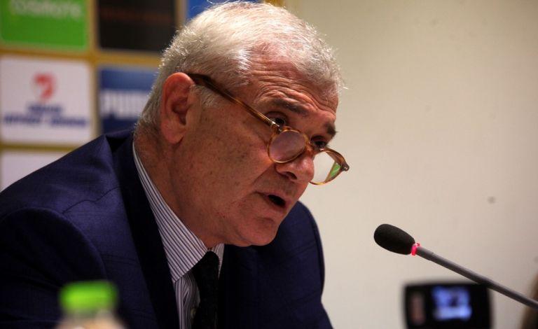 ΑΕΚ: Ανοίγει τα χαρτιά του ο Μελισσανίδης   to10.gr