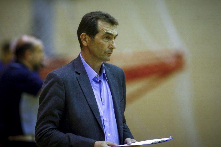 Ανδρεόπουλος: «Κάθε… φέτος και καλύτερα για την Εθνική» | to10.gr