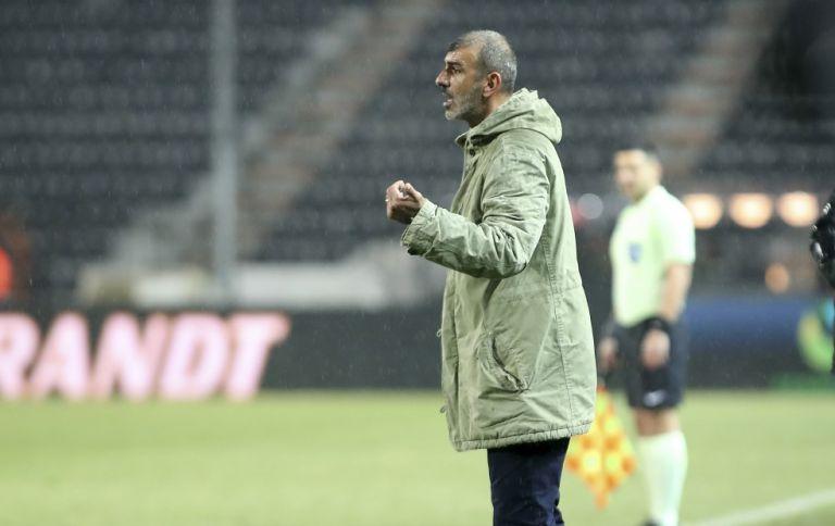Επίσημο: Νέος προπονητής του Λεβαδειακού ο Οφρυδόπουλος   to10.gr