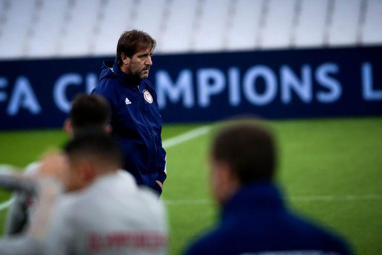 Ολυμπιακός: Όλο και πιο κοντά στον δεύτερο προκριματικό γύρο του Champions League   to10.gr