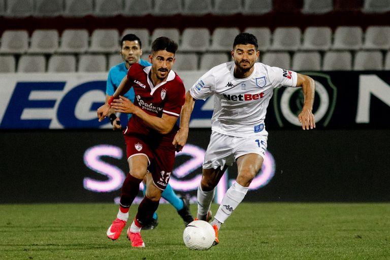 Δύο νέα κρούσματα στον ΠΑΣ Γιάννινα, στον «αέρα» το ματς με την ΑΕΛ | to10.gr